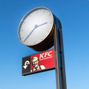 Adverteren op Stadsklokken